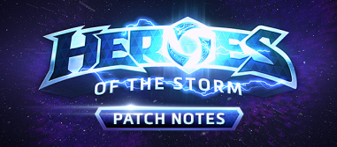 Patch notes Image